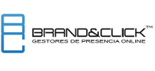 Brand&Click Logo